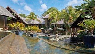 Luxus Hideaway Hotel Mauritius, Mauritius - weitere Angebote, Royal Palm Beachcomber Luxury in Grand Baie  ab Flughafen Warschau