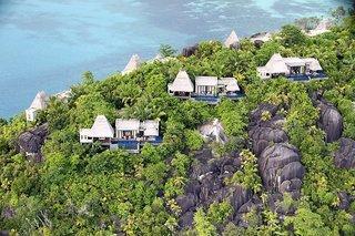 Luxus Hideaway Hotel Seychellen, Seychellen, Maia Luxury Resort & Spa in Anse Louis  ab Flughafen Warschau