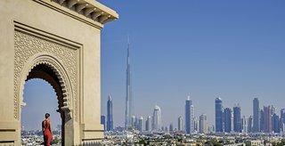 Luxus Hideaway Hotel Vereinigte Arabische Emirate, Dubai, Four Seasons Resort Dubai at Jumeirah Beach in Dubai  ab Flughafen Abflug Mitte
