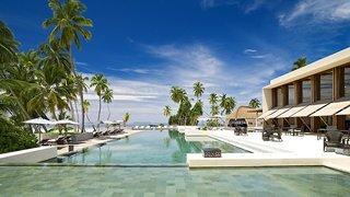 Pauschalreise Hotel Malediven, Malediven - weitere Angebote, Park Hyatt Maldives Hadahaa in Gemanafushi  ab Flughafen Frankfurt Airport