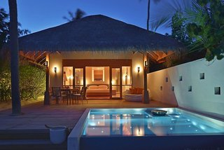 Pauschalreise Hotel Malediven, Malediven - Nord Male Atoll, Huvafen Fushi Maldives in Nakatchafushi  ab Flughafen Frankfurt Airport