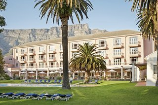 Pauschalreise Hotel Südafrika, Südafrika - Kapstadt & Umgebung, Belmond Mount Nelson Hotel in Kapstadt  ab Flughafen Berlin
