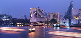 Luxus Hideaway Hotel Thailand, Bangkok & Umgebung, Mandarin Oriental Bangkok in Bangkok  ab Flughafen Hamburg