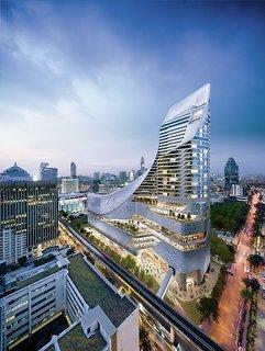 Luxus Hideaway Hotel Thailand, Bangkok & Umgebung, Park Hyatt Bangkok in Bangkok  ab Flughafen Berlin
