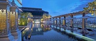 Luxus Hideaway Hotel Thailand, Bangkok & Umgebung, The St. Regis Bangkok in Bangkok  ab Flughafen Berlin