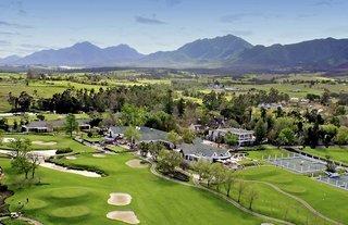 Pauschalreise Hotel Südafrika,     Südafrika - Südküste,     Fancourt Hotel in George
