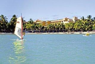 Pauschalreise Hotel Mauritius, Mauritius - weitere Angebote, Mauricia Beachcomber Golf Resort & Spa in Grand Baie  ab Flughafen Frankfurt Airport