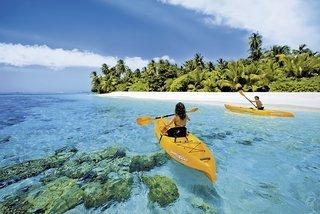Pauschalreise Hotel Malediven, Malediven - weitere Angebote, Angsana Velavaru in Furi  ab Flughafen Frankfurt Airport