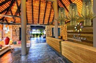 Pauschalreise Hotel Mauritius, Mauritius - weitere Angebote, COOEE Solana Beach in Belle Mare  ab Flughafen Frankfurt Airport
