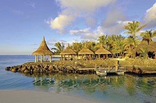 Pauschalreise Hotel Mauritius, Mauritius - weitere Angebote, Paradis Beachcomber Golf Resort & Spa in Le Morne  ab Flughafen Frankfurt Airport