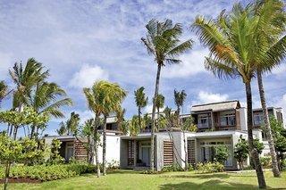 Pauschalreise Hotel Mauritius, Mauritius - weitere Angebote, Long Beach Golf & Spa Resort in Belle Mare  ab Flughafen Frankfurt Airport