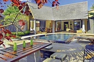 Pauschalreise Hotel Mauritius, Mauritius - weitere Angebote, Beachcomber Trou aux Biches Villen in Trou aux Biches  ab Flughafen