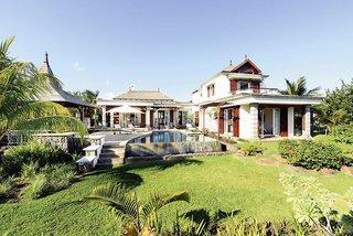 Pauschalreise Hotel Mauritius, Mauritius - weitere Angebote, Heritage The Villas in Bel Ombre  ab Flughafen Frankfurt Airport