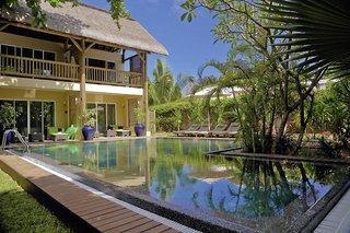 Pauschalreise Hotel Mauritius, Mauritius - weitere Angebote, Ocean Villas in Grand Baie  ab Flughafen Frankfurt Airport