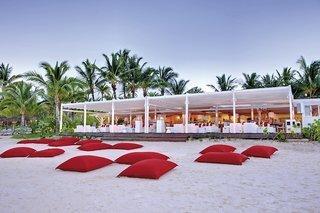 Pauschalreise Hotel Mauritius, Mauritius - weitere Angebote, LUX* Belle Mare in Belle Mare  ab Flughafen Frankfurt Airport