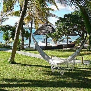 Pauschalreise Hotel Mauritius, Mauritius - weitere Angebote, Hotel 20° Sud in Grand Baie  ab Flughafen Frankfurt Airport