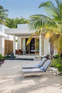 Pauschalreise Hotel Malediven, Malediven - weitere Angebote, Dhigali Maldives in Raa Atoll  ab Flughafen Frankfurt Airport