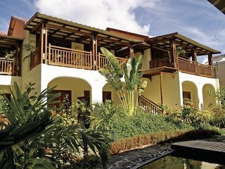 Pauschalreise Hotel Mauritius, Mauritius - weitere Angebote, Ocean Beauty in Péreybère  ab Flughafen