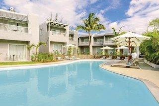 Pauschalreise Hotel Mauritius, Mauritius - weitere Angebote, Voile Bleue in Pointe aux Piments  ab Flughafen