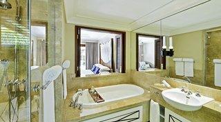 Pauschalreise Hotel Mauritius, Mauritius - weitere Angebote, Constance Belle Mare Plage Villen in Poste de Flacq  ab Flughafen