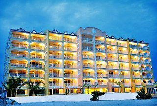 Pauschalreise Hotel Barbados, Barbados, Ocean Two Resort & Residences in Dover  ab Flughafen Berlin