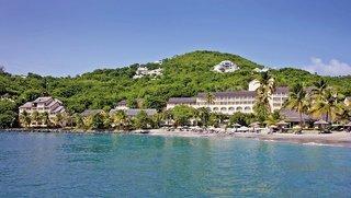Pauschalreise Hotel St. Lucia, St. Lucia, BodyHoliday in Cap Estate  ab Flughafen