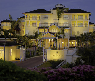Pauschalreise Hotel St. Lucia,     St. Lucia,     The Landings Resort & Spa by Elegant Hotels in Rodney Bay