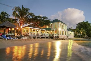 Pauschalreise Hotel Barbados, Little Good Harbour in St. Lucy  ab Flughafen Berlin