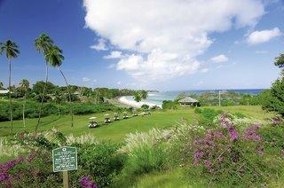 Pauschalreise Hotel Trinidad und Tobago, Trinidad & Tobago, Mount Irvine Bay Resort in Mount Irvine Bay  ab Flughafen Basel