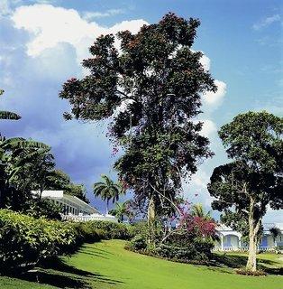 Luxus Hideaway Hotel Jamaika, Jamaika, Jamaica Inn in Ocho Rios  ab Flughafen Linz