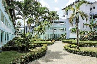 Nur Hotel  Nordküste (Puerto Plata),  COOEE at Grand Paradise Playa Dorada in Playa Dorada