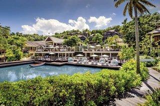 Pauschalreise Hotel St. Lucia, St. Lucia, Capella Marigot Bay in Marigot Bay  ab Flughafen