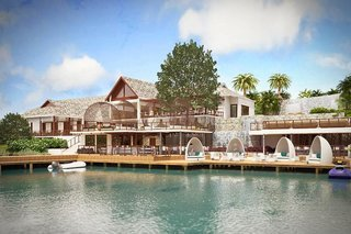 Pauschalreise Hotel St. Lucia, St. Lucia, Capella Marigot Bay in Marigot Bay  ab Flughafen Frankfurt Airport