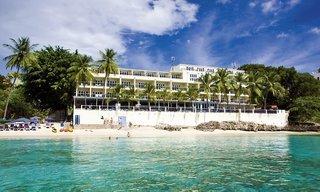 Pauschalreise Hotel Barbados, Barbados, Waves Hotel & Spa by Elegant Hotels in St. James  ab Flughafen