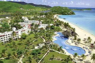 Pauschalreise Hotel Antigua und Barbuda, Antigua & Barbuda, Starfish Jolly Beach Resort in Bolans  ab Flughafen Düsseldorf