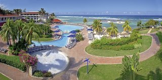 Pauschalreise Hotel Jamaika, Jamaika, Holiday Inn Resort Montego Bay in Montego Bay  ab Flughafen Basel