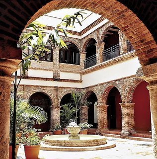 Nur Hotel  Südküste (Santo Domingo),  Hodelpa Nicolas De Ovando in Santo Domingo