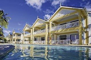 Pauschalreise Hotel St. Lucia, St. Lucia, Villa Beach Cottages in Choc Bay  ab Flughafen Frankfurt Airport