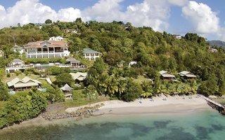 Pauschalreise Hotel St. Lucia, St. Lucia, Calabash Cove Resort & Spa in Rodney Bay  ab Flughafen Frankfurt Airport