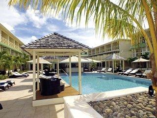 Pauschalreise Hotel St. Lucia, St. Lucia, Blu St Lucia in Rodney Bay  ab Flughafen Frankfurt Airport