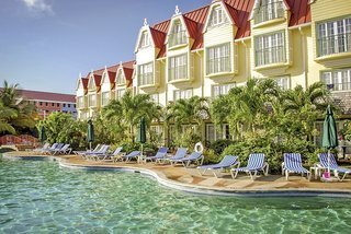 Pauschalreise Hotel St. Lucia, St. Lucia, Coco Palm in Rodney Bay  ab Flughafen Frankfurt Airport