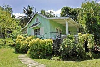 Pauschalreise Hotel St. Lucia, St. Lucia, East Winds Inn in Castries  ab Flughafen Frankfurt Airport