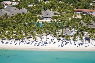Nur Hotel  Südküste (Santo Domingo),  Catalonia Gran Dominicus in Bayahibe