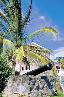 Pauschalreise Hotel Trinidad und Tobago,     Trinidad & Tobago,     Blue Haven Hotel in Scarborough