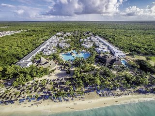 Nur Hotel  Südküste (Santo Domingo),  Be Live Collection Canoa in Bayahibe