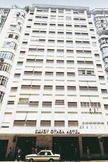 Pauschalreise Hotel Brasilien, Brasilien - weitere Angebote, Savoy Othon Travel in Rio de Janeiro  ab Flughafen Basel