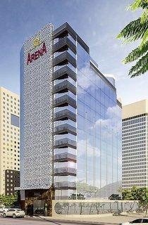 Pauschalreise Hotel Brasilien, Brasilien - weitere Angebote, Arena Leme Hotel in Rio de Janeiro  ab Flughafen Basel