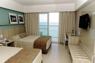 Pauschalreise Hotel Brasilien - weitere Angebote, Monte Pascoal Praia in Salvador  ab Flughafen Amsterdam