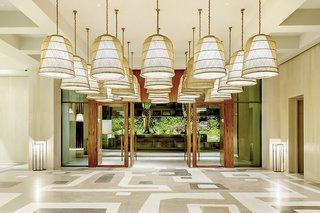 Pauschalreise Hotel Brasilien, Brasilien - weitere Angebote, Grand Hyatt Rio De Janeiro in Rio de Janeiro  ab Flughafen Basel