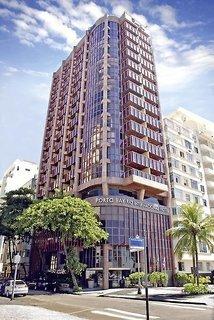 Pauschalreise Hotel Brasilien, Brasilien - weitere Angebote, Porto Bay Rio Internacional in Rio de Janeiro  ab Flughafen Basel
